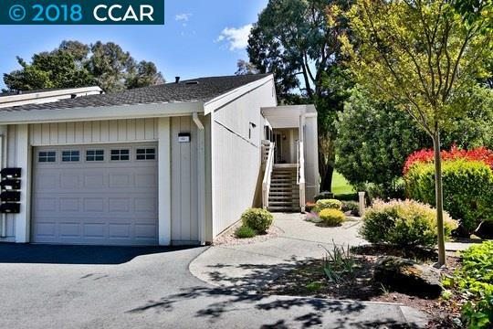 632 Terra California, Walnut Creek, CA 94595 (#CC40818591) :: Brett Jennings Real Estate Experts