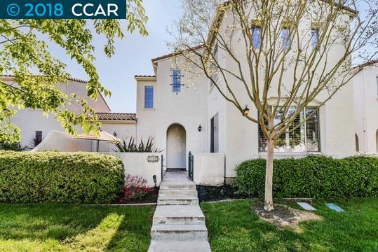 1309 Amaryllis Cir, San Ramon, CA 94582 (#CC40818891) :: Brett Jennings Real Estate Experts