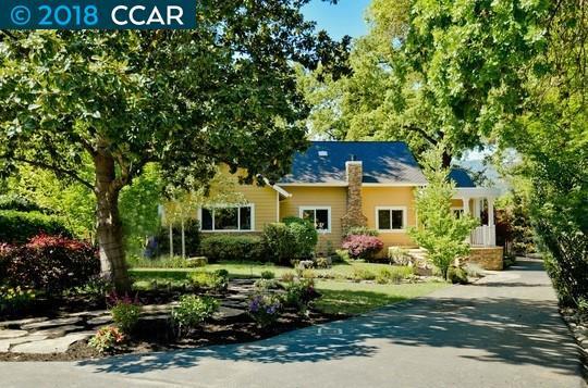 41 Abington Ln, Alamo, CA 94507 (#CC40818913) :: Brett Jennings Real Estate Experts