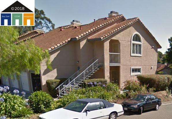 201 Forest Park, Hercules, CA 94547 (#MR40818985) :: Strock Real Estate
