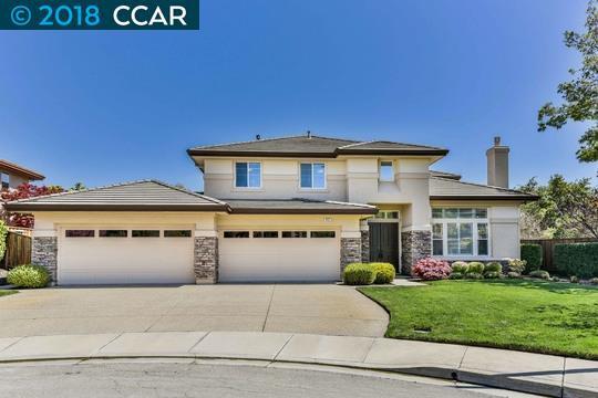 912 Bentley Oak Ct, San Ramon, CA 94582 (#CC40819019) :: The Goss Real Estate Group, Keller Williams Bay Area Estates