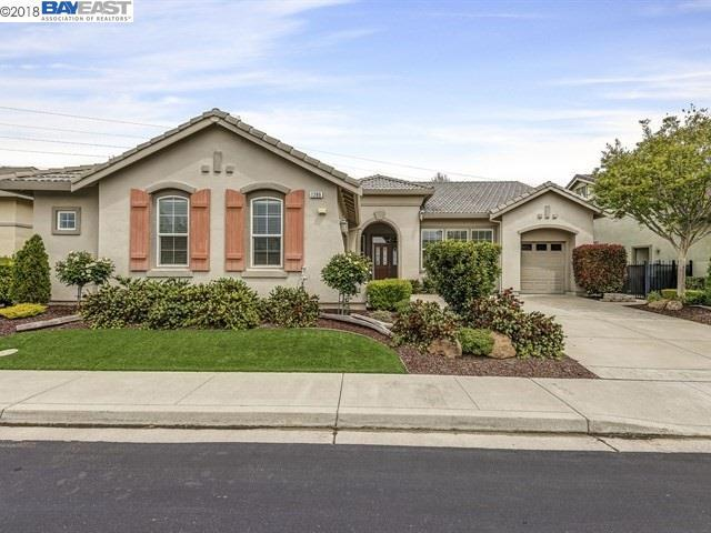 1289 St Edmunds Way, Brentwood, CA 94513 (#BE40819030) :: Astute Realty Inc
