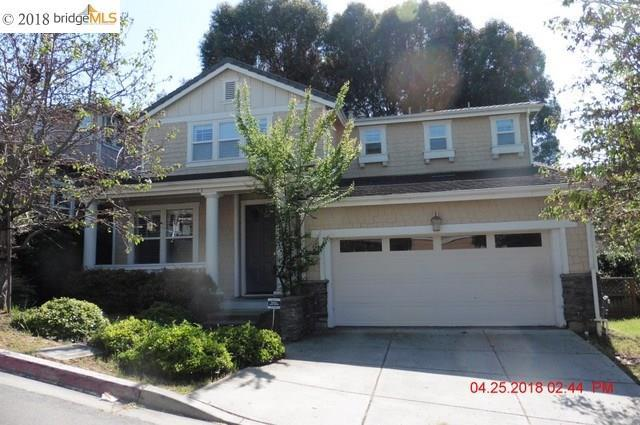 23341 Compass Ct, Hayward, CA 94541 (#EB40819105) :: Astute Realty Inc