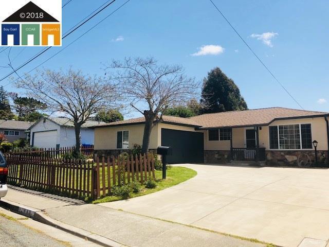 2440 Alamo St, Pinole, CA 94564 (#MR40819527) :: The Dale Warfel Real Estate Network