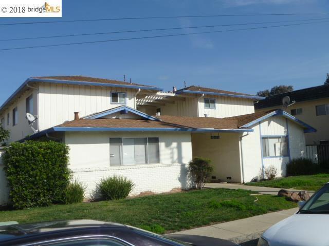 38870 Bell St, Fremont, CA 94536 (#EB40819579) :: The Goss Real Estate Group, Keller Williams Bay Area Estates