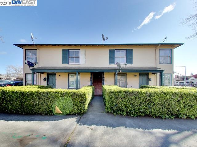 1297 University Ave, Berkeley, CA 94702 (#BE40819877) :: The Goss Real Estate Group, Keller Williams Bay Area Estates
