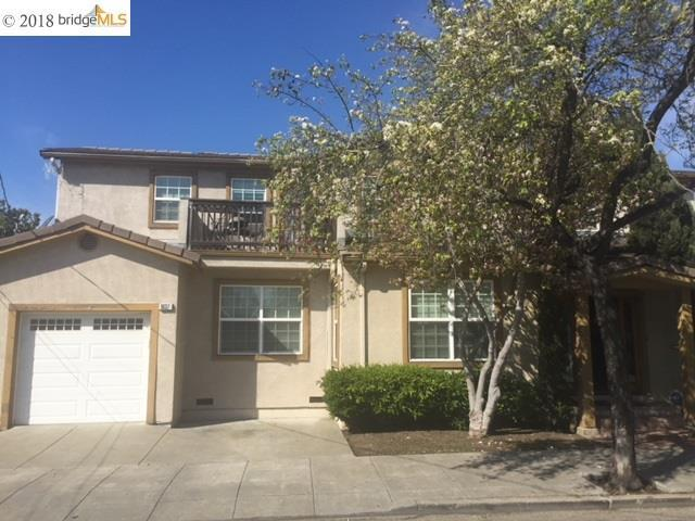 1637 40Th Ave, Oakland, CA 94601 (#EB40820315) :: Strock Real Estate