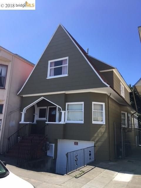 165 8th St., Oakland, CA 94607 (#EB40820693) :: von Kaenel Real Estate Group