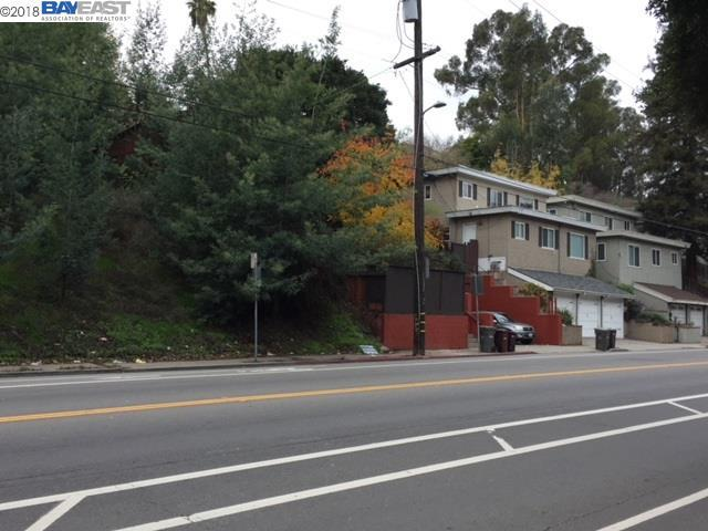 5035 Macarthur Blvd., Oakland, CA 94619 (#BE40821473) :: The Kulda Real Estate Group