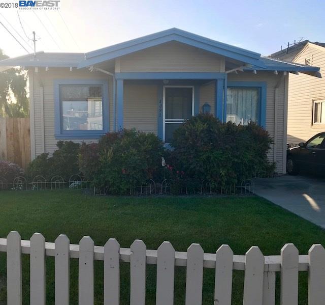 4091 Central Ave, Fremont, CA 94536 (#BE40821673) :: Julie Davis Sells Homes