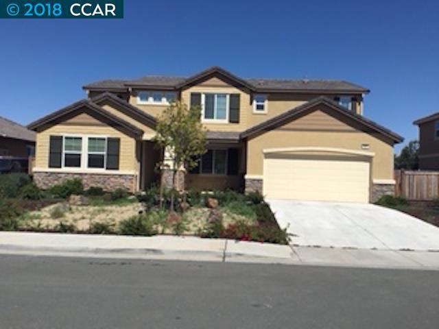 138 Kings Canyon Way, Oakley, CA 94561 (#CC40821703) :: The Goss Real Estate Group, Keller Williams Bay Area Estates