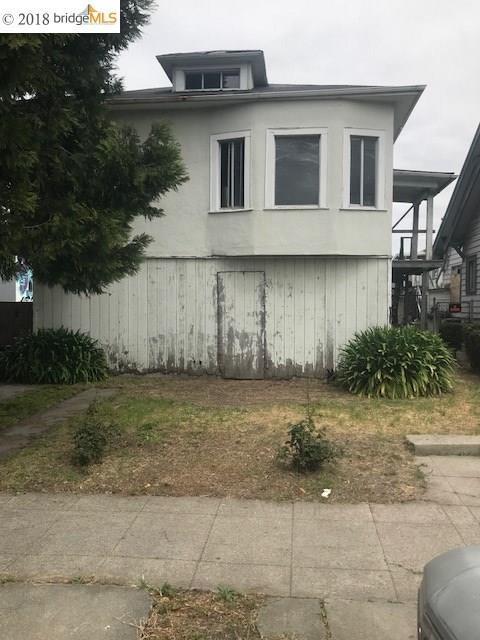 1092 65th Street, Oakland, CA 94608 (#EB40822289) :: The Goss Real Estate Group, Keller Williams Bay Area Estates