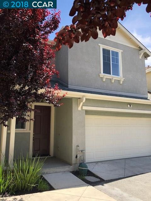 700 Falling Star Dr, Martinez, CA 94553 (#CC40822740) :: The Goss Real Estate Group, Keller Williams Bay Area Estates