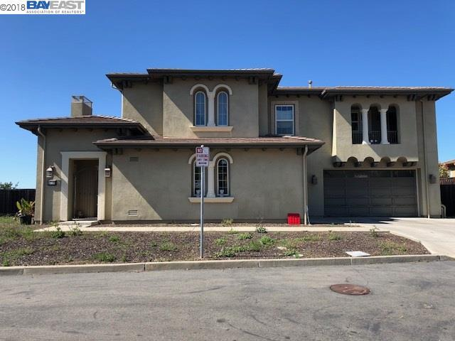 5719 Dimas Court, Pleasanton, CA 94566 (#BE40822754) :: The Kulda Real Estate Group