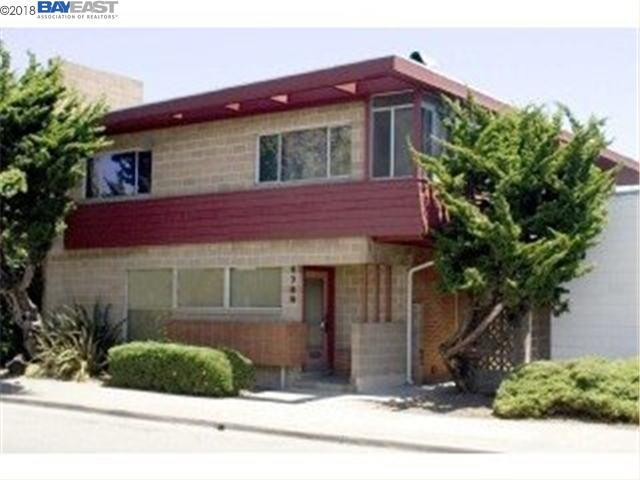 5756 Market St, Oakland, CA 94608 (#BE40822771) :: Astute Realty Inc