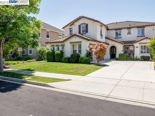 1737 Mediterraneo Way, Brentwood, CA 94513 (#BE40823306) :: The Dale Warfel Real Estate Network