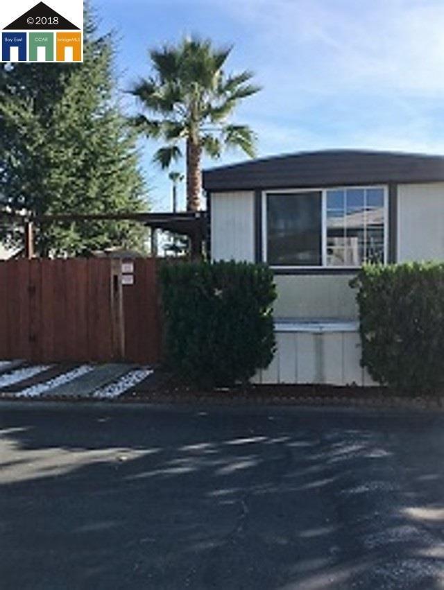 170 Algiers Way, PACHECO, CA 94553 (#MR40823952) :: Brett Jennings Real Estate Experts