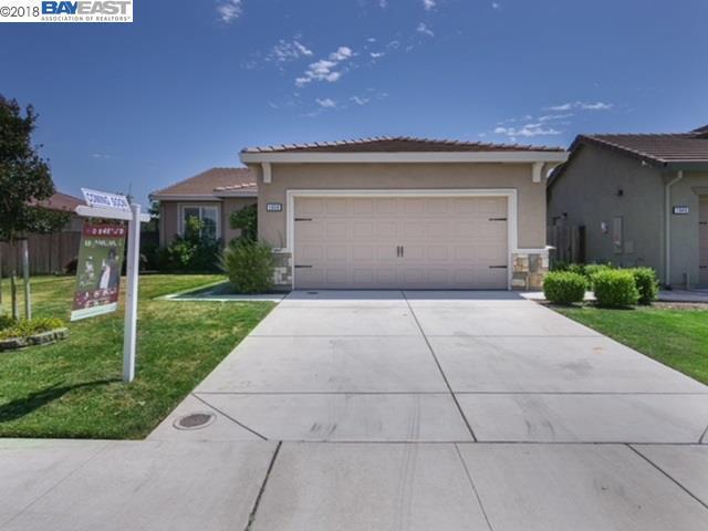1058 Alba, Manteca, CA 95337 (#BE40824052) :: Strock Real Estate