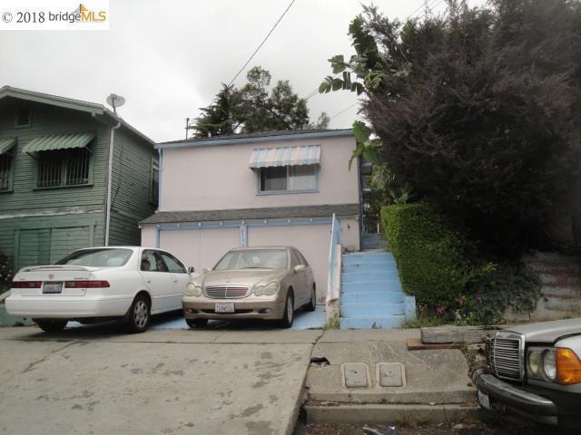 6618 Brann St, Oakland, CA 94605 (#EB40824290) :: Brett Jennings Real Estate Experts
