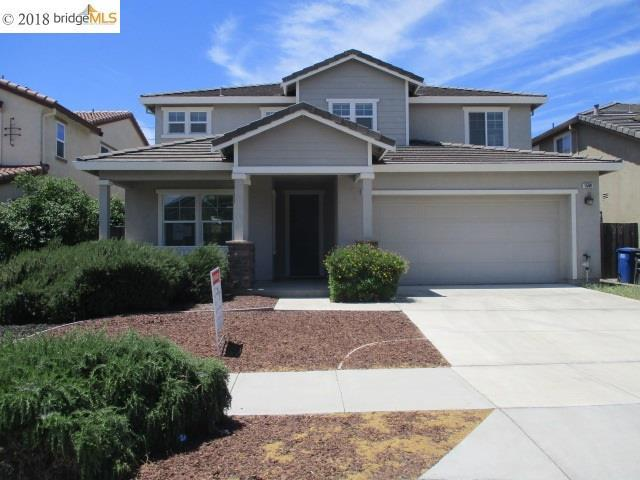 1549 Sycamore Dr, Oakley, CA 94561 (#EB40824704) :: The Goss Real Estate Group, Keller Williams Bay Area Estates