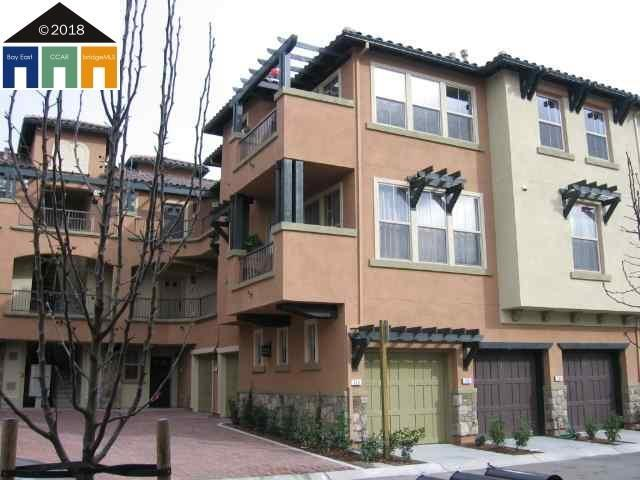 49080 Meadowfaire Cmn, Fremont, CA 94539 (#MR40824741) :: Strock Real Estate