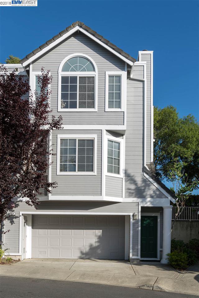 2251 Parnassus Court, Hayward, CA 94542 (#BE40824895) :: Strock Real Estate
