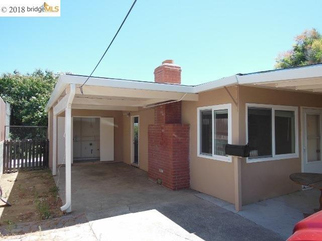 3891 Martha Dr, Martinez, CA 94553 (#EB40825188) :: The Goss Real Estate Group, Keller Williams Bay Area Estates