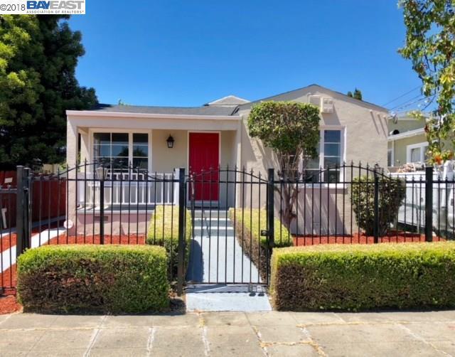 9327 Birch St, Oakland, CA 94603 (#BE40825498) :: The Goss Real Estate Group, Keller Williams Bay Area Estates
