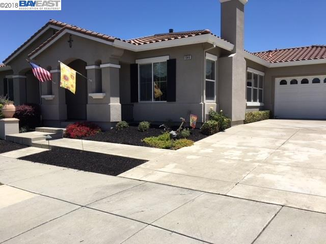 1646 Cascina Ct, Livermore, CA 94550 (#BE40825700) :: Brett Jennings Real Estate Experts
