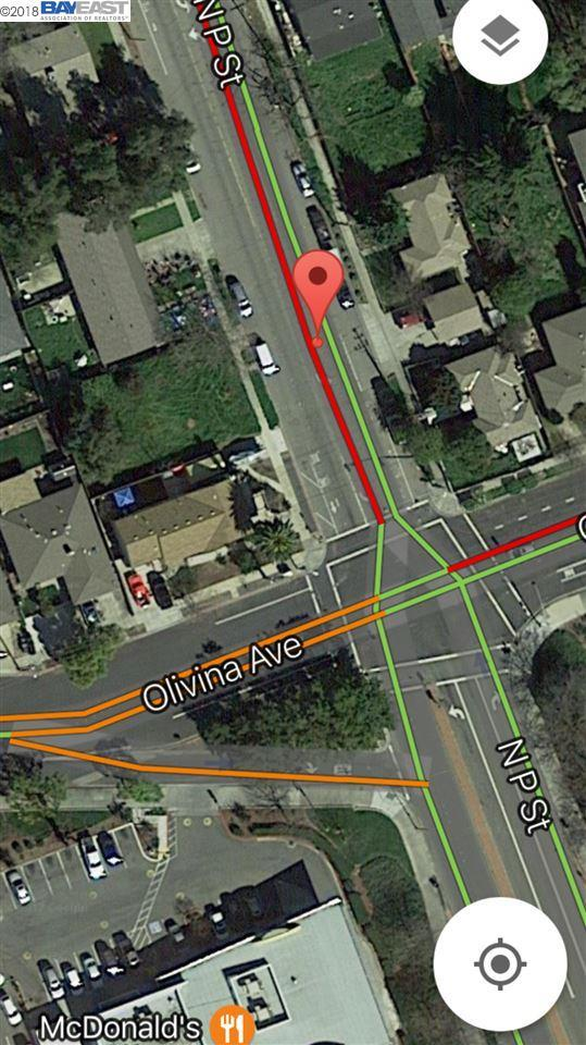 319 N P Street, Livermore, CA 94551 (#BE40825930) :: Brett Jennings Real Estate Experts