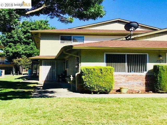 2213 Peppertree Way, Antioch, CA 94509 (#EB40826189) :: Brett Jennings Real Estate Experts