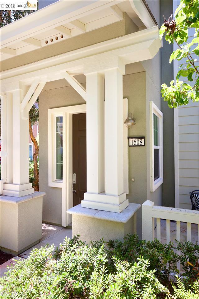 1508 Jetty Dr, Richmond, CA 94804 (#EB40826297) :: The Gilmartin Group
