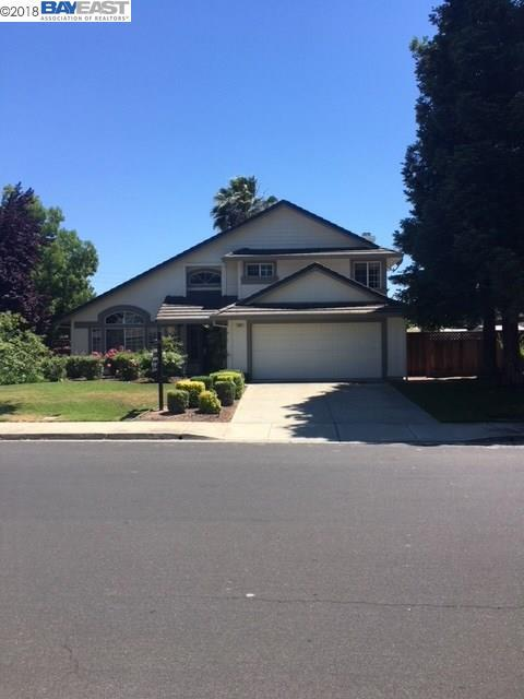 603 Summertree Dr, Livermore, CA 94551 (#BE40826794) :: Brett Jennings Real Estate Experts