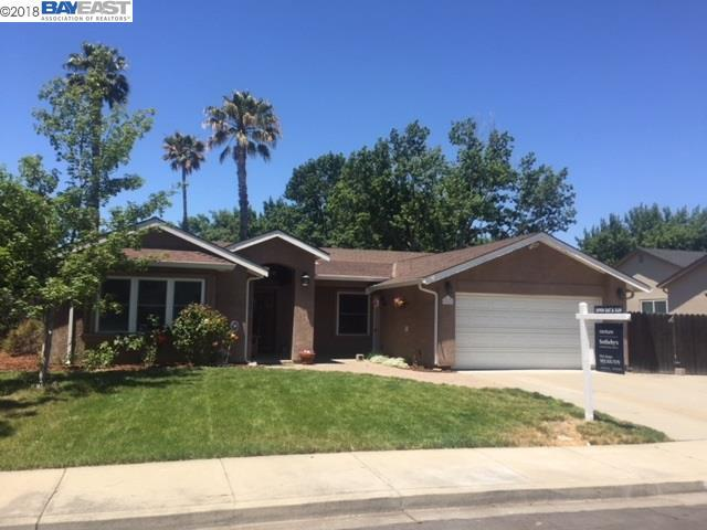 526 Curlew Rd, Livermore, CA 94551 (#BE40826814) :: The Kulda Real Estate Group