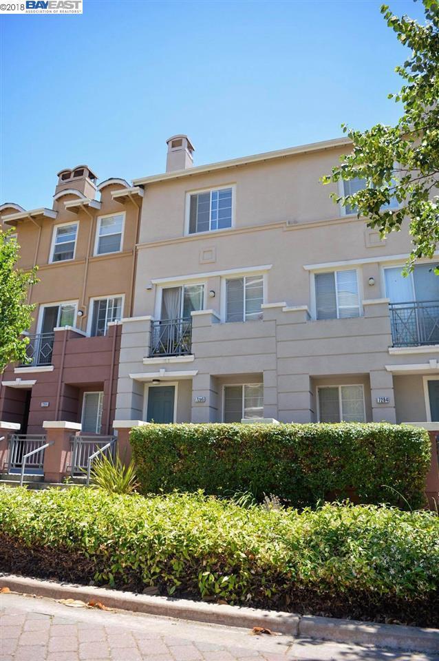 728 City Walk Pl, Hayward, CA 94541 (#BE40828693) :: Brett Jennings Real Estate Experts