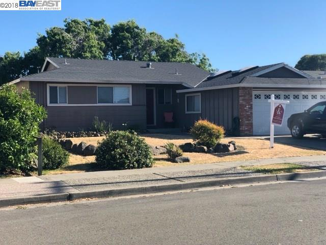1958 Osage Ave, Hayward, CA 94545 (#BE40829550) :: Strock Real Estate
