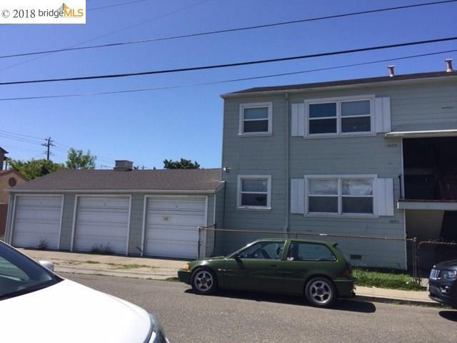 10407 Graffian St, Oakland, CA 94603 (#EB40829586) :: von Kaenel Real Estate Group