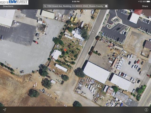 1150 Grand Ave, REDDING, CA 96003 (#BE40830417) :: Strock Real Estate