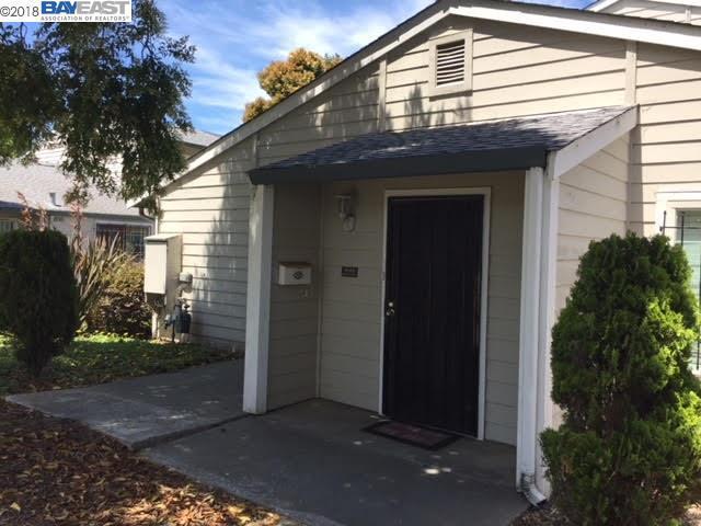 4146 Aquarius Cir, Union City, CA 94587 (#BE40830614) :: Brett Jennings Real Estate Experts