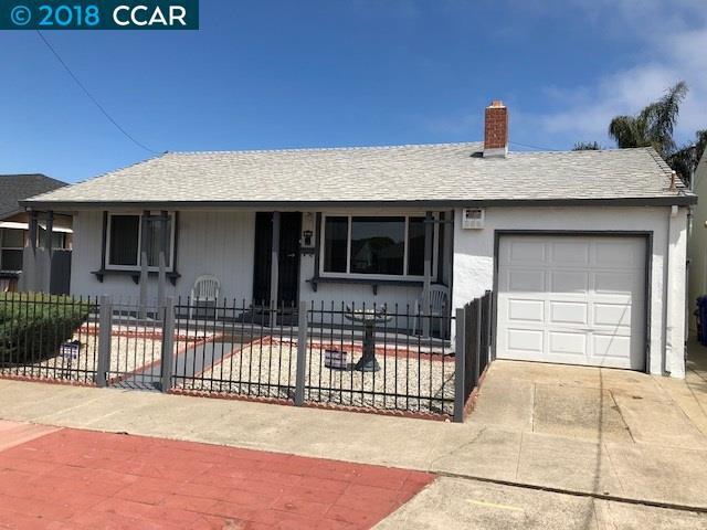 2135 Coalinga Ave, Richmond, CA 94801 (#CC40830785) :: The Warfel Gardin Group