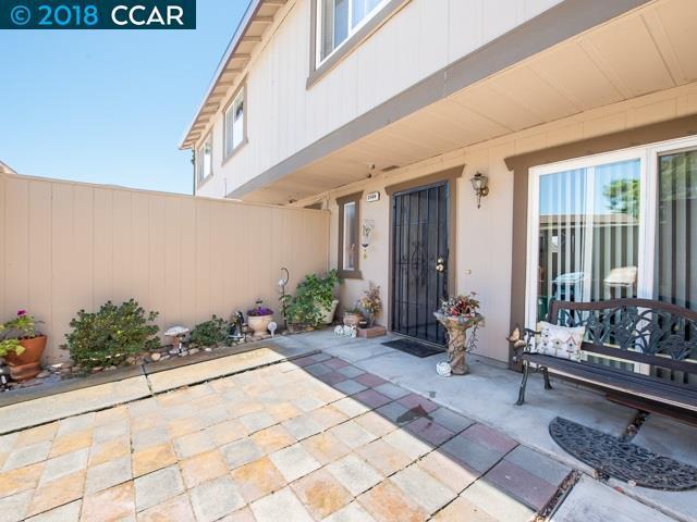 2508 Princeton Ln, Antioch, CA 94509 (#CC40831560) :: Strock Real Estate