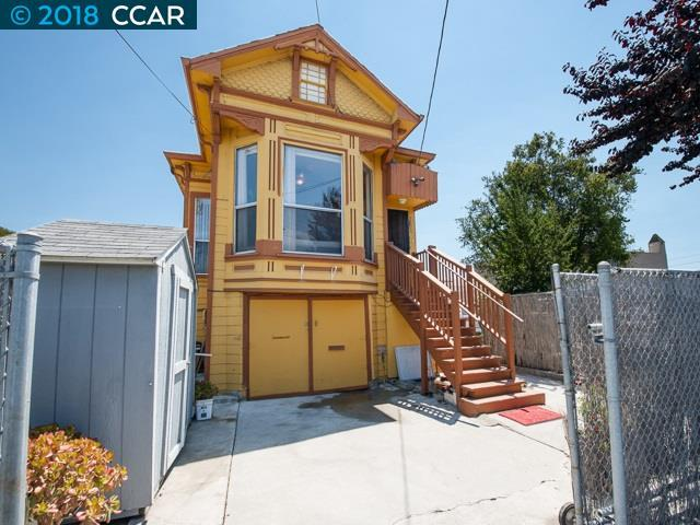 2224 Linden St, Oakland, CA 94607 (#CC40832374) :: von Kaenel Real Estate Group