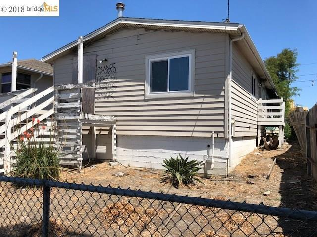1918 E 17Th St, Oakland, CA 94606 (#EB40833456) :: von Kaenel Real Estate Group