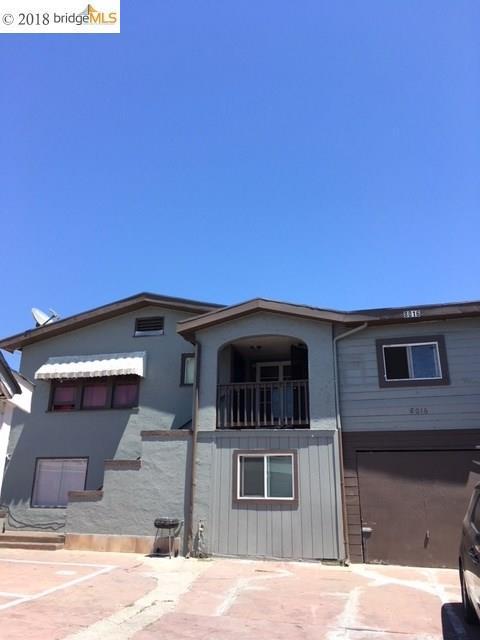 8016 Macarthur Blvd, Oakland, CA 94605 (#EB40834733) :: The Warfel Gardin Group