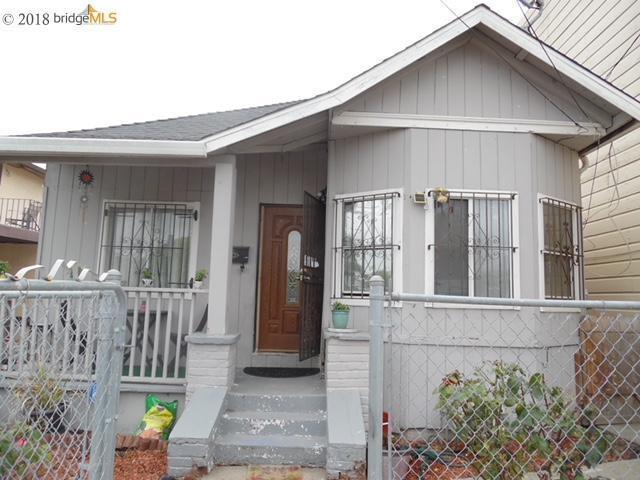 517 2nd St, Richmond, CA 94801 (#EB40835438) :: The Warfel Gardin Group