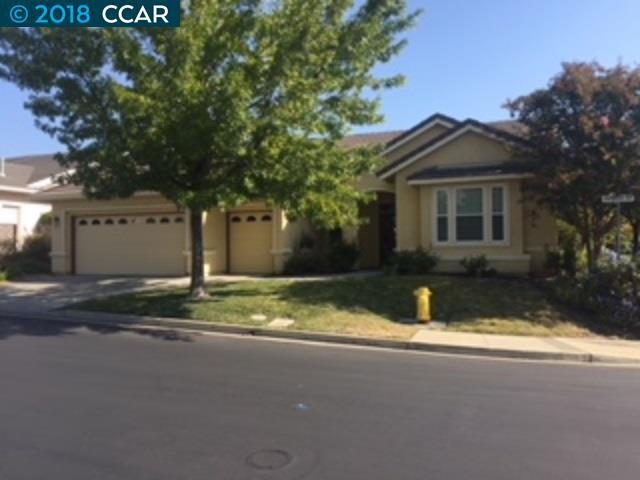 1620 Regent Drive, Brentwood, CA 94513 (#CC40836705) :: Julie Davis Sells Homes