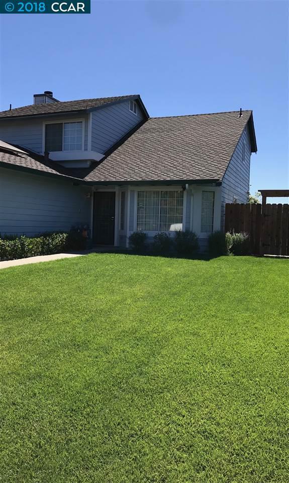 167 Cotta Way, Vallejo, CA 94589 (#CC40838049) :: Strock Real Estate