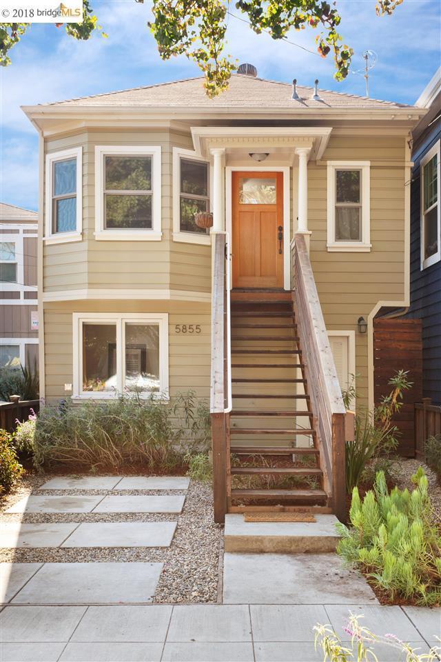 5855 Vallejo St, Emeryville, CA 94608 (#EB40838079) :: Brett Jennings Real Estate Experts