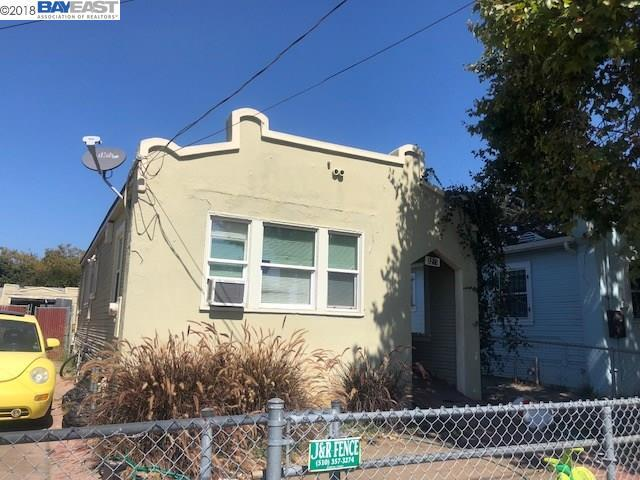 2273 86Th Ave, Oakland, CA 94605 (#BE40838084) :: Julie Davis Sells Homes