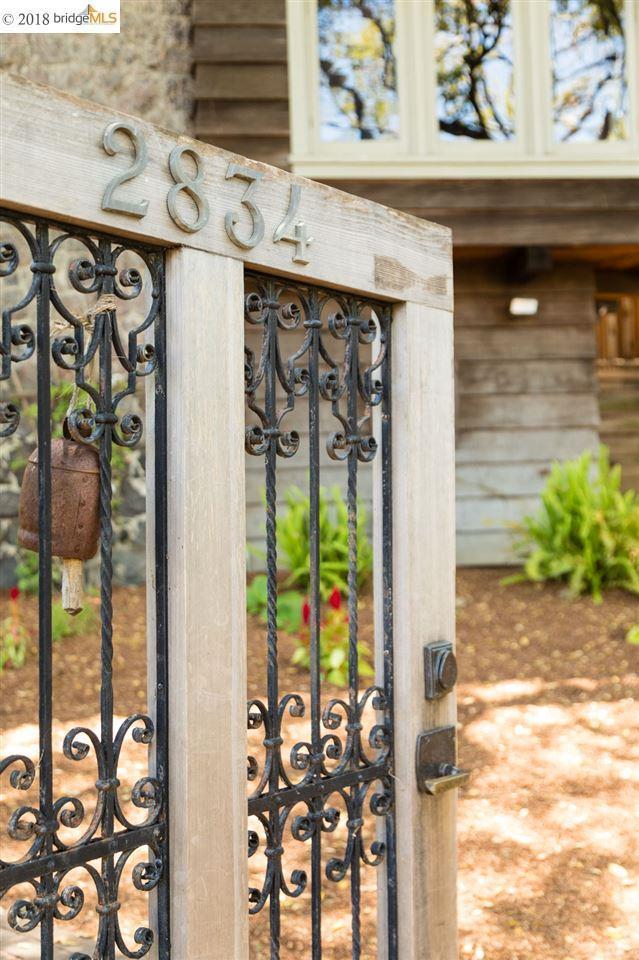 2834 Forest, Berkeley, CA 94705 (#EB40838129) :: Strock Real Estate